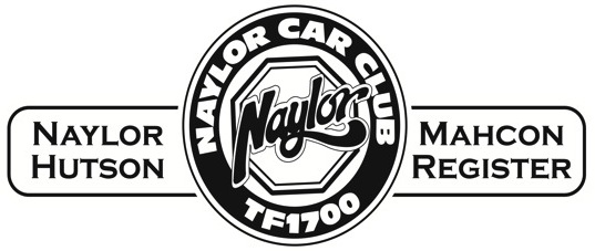 Welcome to the Naylor Car Club