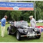 Charles clark NTF85